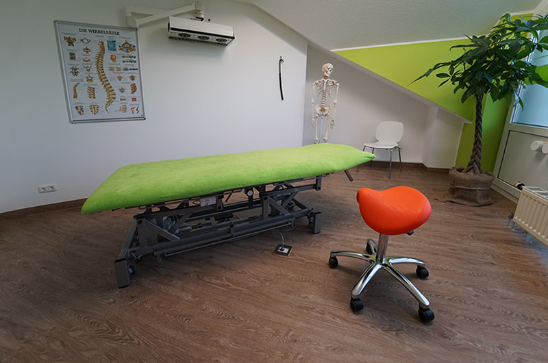 Osteopathie in Mönchengladbach